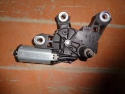 Моторчик заднего дворника Volkswagen Transporter T5 03-15