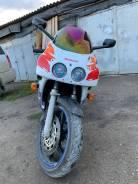 Honda CBR 400, 1992