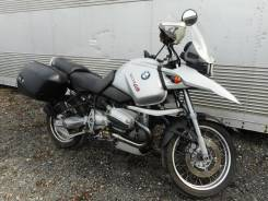 BMW R 1150 GS / B9869, 2000