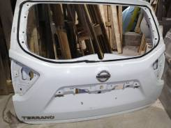 Дверь багажника Nissan Terrano (D10) с 2014