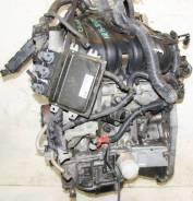 Двигатель Nissan Tiida 10102-ED050
