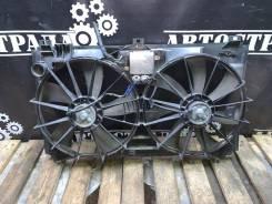 Диффузор вентилятора Lexus GS300 GS350 GS450