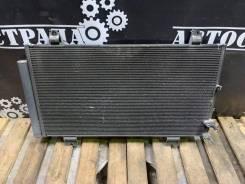 Радиатор кондиционера Lexus GS300 GS350 GS430