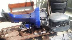 Лодочный мотор Ymaha 115 2 такта на запчасти.