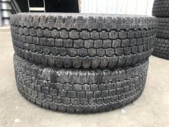 Bridgestone Blizzak W965, LT 195/85 R15