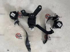 Ремни безопасности задние (комплект - 3шт) Honda Cr-V RE4 #1