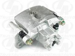 Суппорт (REAR LH, WITH Bracket) Pajero V63W, V73W, V65W, V75W, V68W