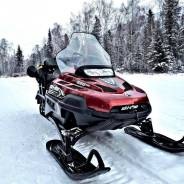 BRP Ski-Doo Expedition 600, 2008