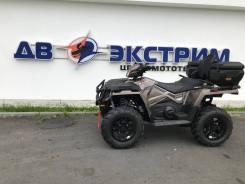Polaris Sportsman Touring 570, 2020