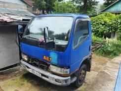 Продам Mitsubishi Canter 1996г