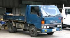 Кузов самосвальный Mazda Titan