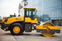 SDLG RS8140, 2021