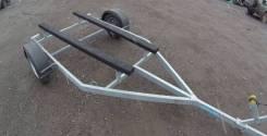 Прицеп для лодки/катера (Лодочный прицеп) Laker Smart Trailer 450