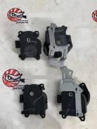 Сервоприводы заслонок печки Honda Cr-V RE4 #1