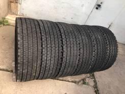 Bridgestone W900, 265/70 R19.5