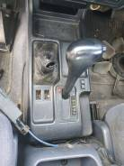 Консоль КПП Toyota Land Cruiser Prado KZJ95 1KZTE