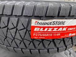 Bridgestone Blizzak DM-V2, 275/65 R18 114R Made in Japan Terminal