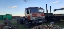КамАЗ 54112, 1993