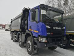 Scania P440В8X8HZ, 2020