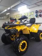 Motoland Wild Track X 200 PRO, 2021
