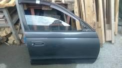 Дверь боковая передняя правая Toyota