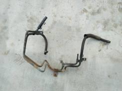 Трубка на радиатор охлаждения АКПП Hyundai Sonata III 1993-1998