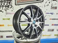 Новые литые диски Razee 16 5*114.3 +45