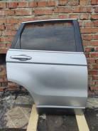 Дверь задняя правая Honda CR-V RE NH711M