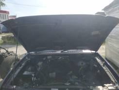 Упор капота Toyota Land Cruiser Prado KZJ95 1KZTE