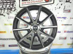 Новые литые диски Razee R17 5*114.3 +38