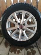 Продам зимние шипованные колёса
