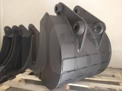 Ковш Строительный Усиленный 600 мм Hidromek HMK62 / HMK102