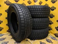 Dunlop Winter Maxx WM01, 215/65R15