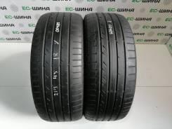 Dunlop SP Sport Maxx TT, 215 45 R18