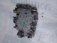Блок клапанов автоматической трансмиссии Toyota VITZ