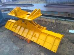 Отвал снеговой для фронтального погрузчика SDLG 953N