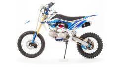 Motoland Apex 125, 2020