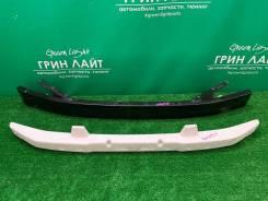 Усилитель и пенопласт переднего бампера Axio / Fielder NZE144
