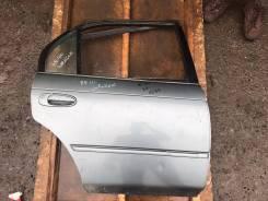 Дверь задняя правая toyota Corolla ae100 Артикул 0233