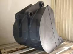Ковш Строительный Усиленный 600 мм Komatsu WB 97
