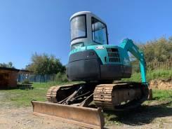 Kobelco SK45SR, 2001