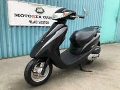 Honda Dio AF62, 2008