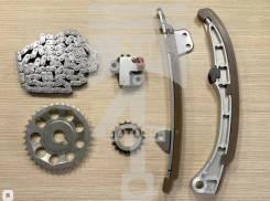 Комплект ГРМ ECC1204/1350622030KTE Toyota 1ZZFE /3ZZFE/4ZZFE 1.4/1.6/1,8L (6 предметов) 0401-KIT