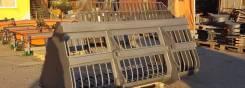 Новый просеивающий ковш 2450 мм