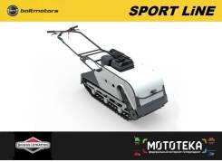 Baltmotors Standard B13 Sport + реверс, 2020