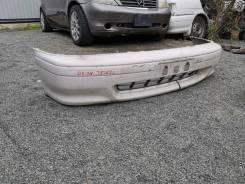 Продам передний бампер на Toyota Tercel/Toyota Corsa NL40