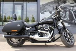 Harley-Davidson Sport Glide FXRT, 2018