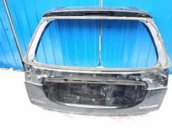 Mitsubishi Outlander 3 Крышка багажника ,5 дверь 2012-2018 год