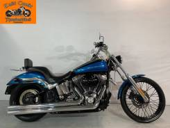 Harley-Davidson Softail Deuce FXSTDI, 2006