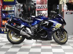 Мотоцикл Suzuki GSX1300R Hayabusa JS1GX72A582107032 2008